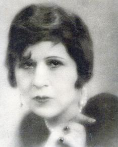 Fotografía de Andrea Paola Valdez - argentina - 1920s