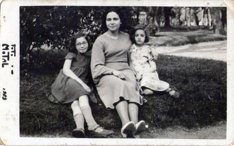 Fotografía de Andrea Paola - argentina - 1930s