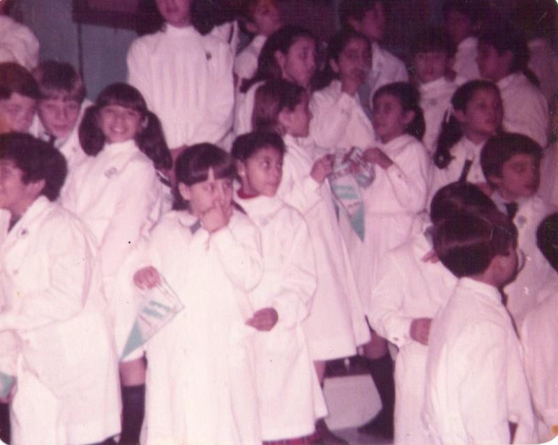 Fotografía de Andrea Paola Valdez - argentina - 1980s