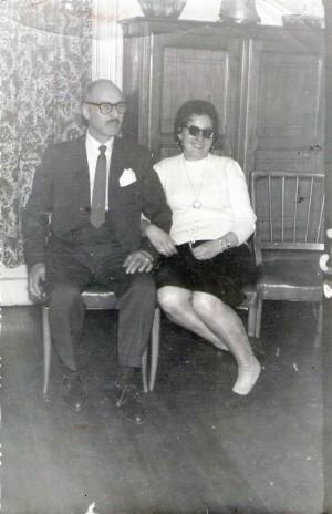 Andrea Paola Valdez - argentina - 1960s