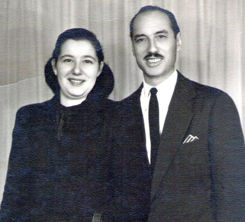 Fotografía de Andrea Paola Valdez - argentina - 1950s