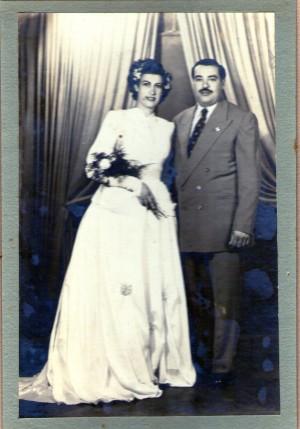 Fotografía de Andrea Paola Valdez - argentina - 1940s