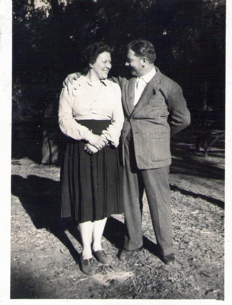 Fotografía de Andrea Paola - argentina - 1940s