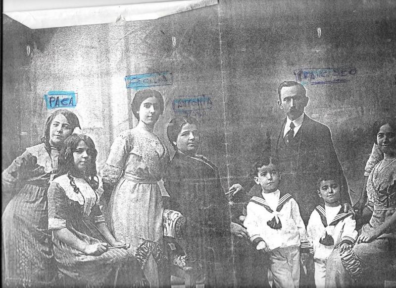 Fotografía de Mirta Serrano - argentina - siglo-xx-1030