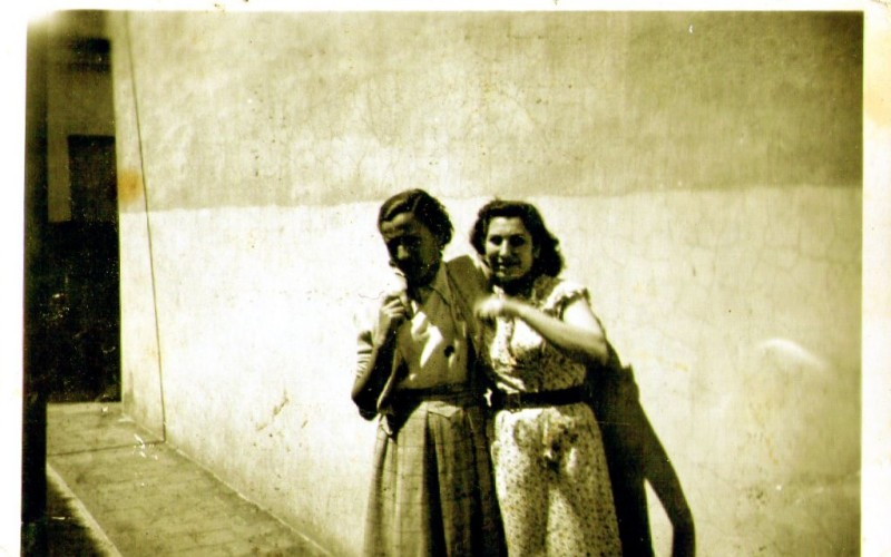Fotografía de Andrea Paola Valdez - argentina - 1930s