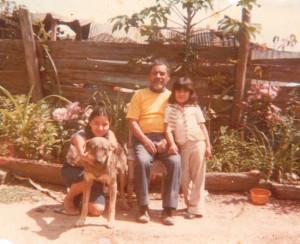 teresa de jesus perez leon - mexico - 1980s