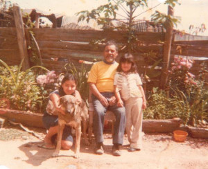 Fotografía de teresa de jesus perez leon - mexico - 1980s