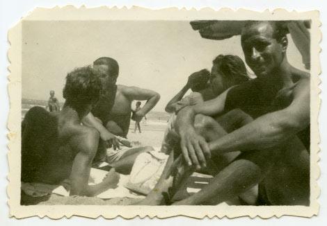 Fotografía de Marcos - argentina - 1940s