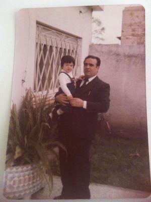Fotografía de mari cel - argentina - 1980s